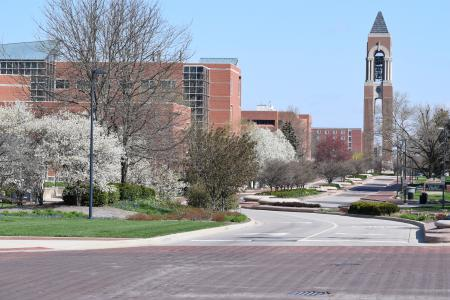 Ball State University Arboretum