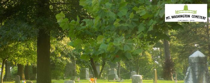 Mt. Washington Cemetery