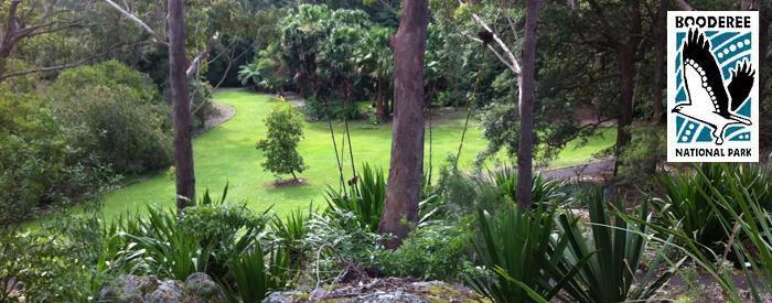 Booderee Botanical Gardens
