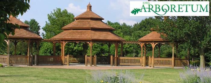 Iowa Arboretum