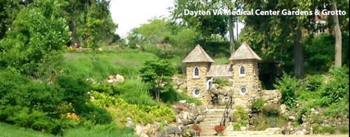 Dayton VA Grotto