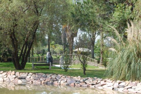 Puebla University Botanic Garden (JBU-BUAP)